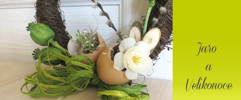 jaro a velikonoce_uvod