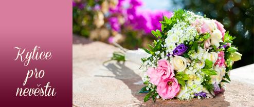 Kytice pro nevěstu uvod
